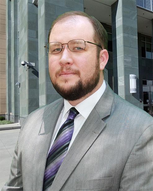 Derrick J. Hensley