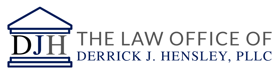 Derrick J. Hensley, Esq.